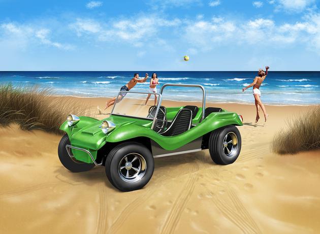 7682  VW Buggy