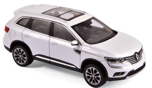 518396  Renault Koleos 2016, Universalwit, Norev