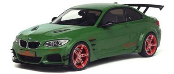 GT146  BMW AC Schnitzer ACL2, groen, GT Spirit