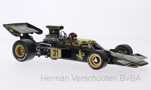 18291    Team Lotus Type 72D #31 E.Fittipaldi, Sunstar/Quartzo