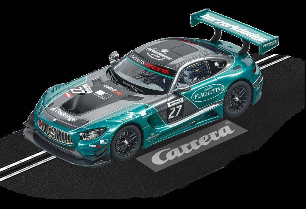 """30783  DIG132 Mercedes-Benz AMG GT3 """"Lechner Racing, No.27"""", Carrera"""