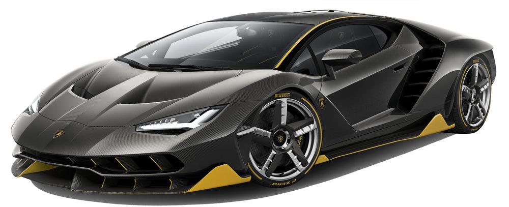 31386  Lamborghini Centenario LP770-4 2016, Maisto