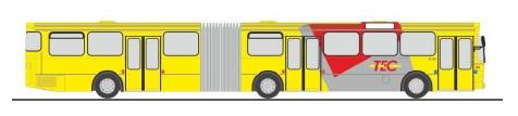 74512  MB O 305 G TEC (B), Rietze nu verkrijgbaar bij Modelbouw verschooten, wees er snel bij !