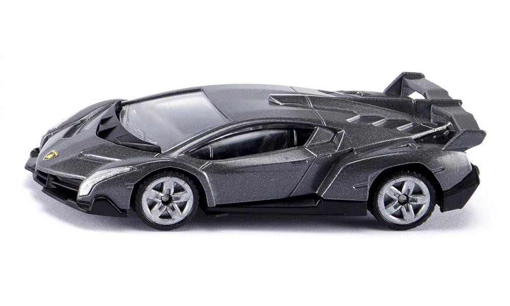 1485  Lamborghini Veneno, Siku