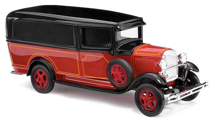 """47702  Ford AA """"Nostalgie"""", Busch"""
