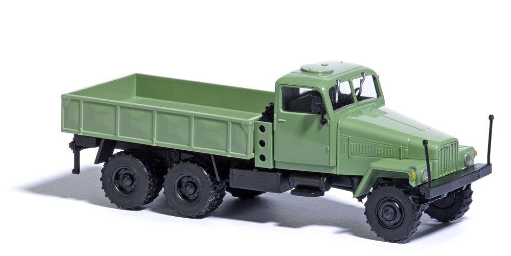 51500  IFA G5, groen, Busch
