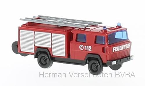 96104  Feuerwehr Magirus LF16, Wiking