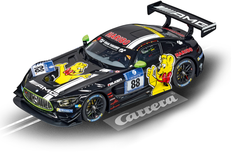 "27545    Evo Mercedes-Benz AMG GT3 ""Haribo Racing, No.88"", Carrera"