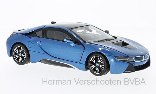 56500  BMW I8, Rastar