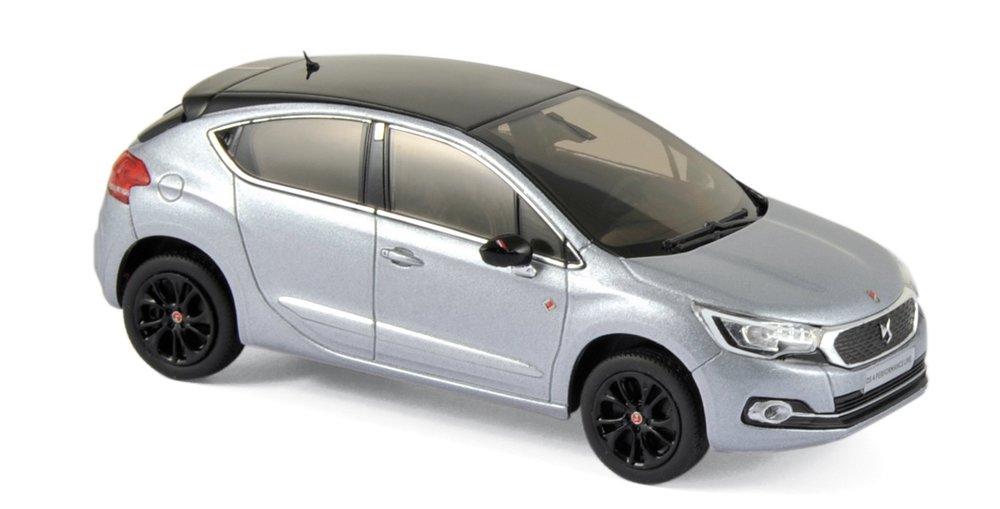 155458  Citroën DS 4 Performance Line 2016, Artense grijs, Norev
