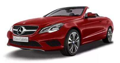B66960406  Mercedes-Benz E-Klasse (A238) Cabriolet 2017, Kyosho