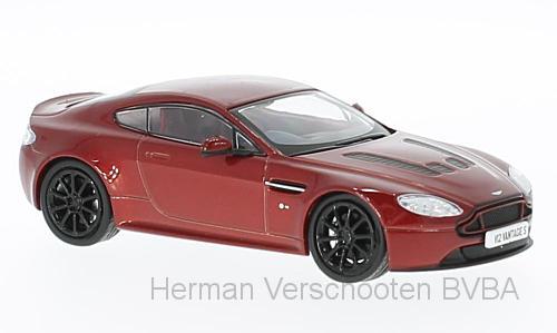 AMVT001  Aston Martin V12 Vantage S, Volcano red, Oxford