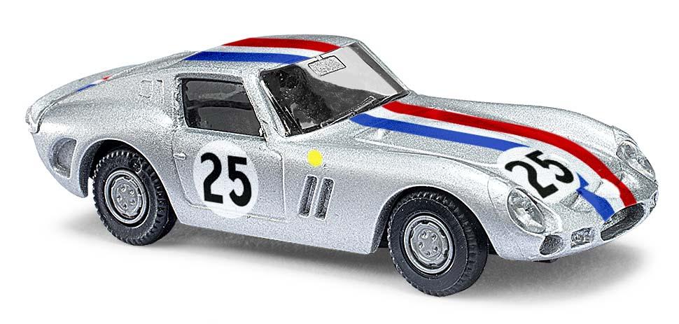 """42617  Ferrari 250 GTO """"Nr.25"""", Busch"""
