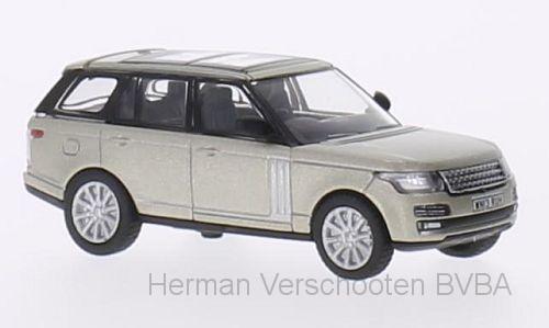 76RAN001  Range Rover 2013, Oxford