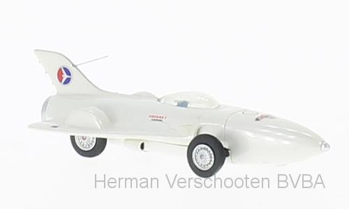 BOS87280  GM Firebird I, met. wit, Bos