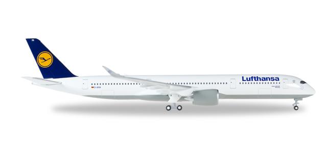 "529037-001  Airbus A350XWB ""Lufthansa Nürnberg"", Herpa"