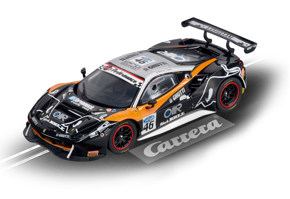 "30808    DIG132 Ferrari 488 GT3 ""Black Bull Racing, No.46"", Carrera"
