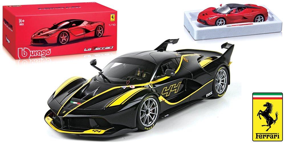 18-16907  Ferrari FXX-K, Bburago