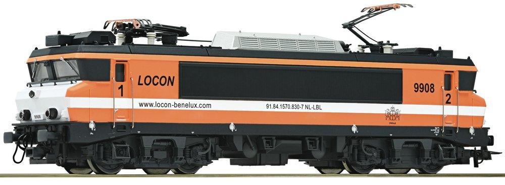 73686  E-Lok 9908 Locon