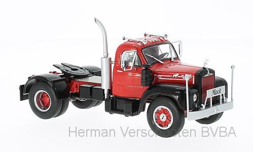 TR001  Mack B 61 1953, Ixo