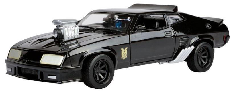 "12996    1973 Ford Falcon XB ""The Last Of The V8 Interceptors"", Greenlight"
