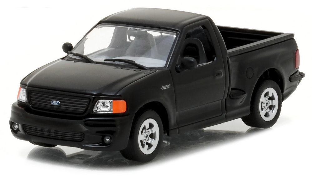 86085    1999 Ford F-150 SVT Lightning, Greenlight