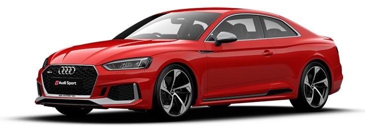 501.17.150.31  Audi RS5 Coupé 2017, Misanorood, Spark