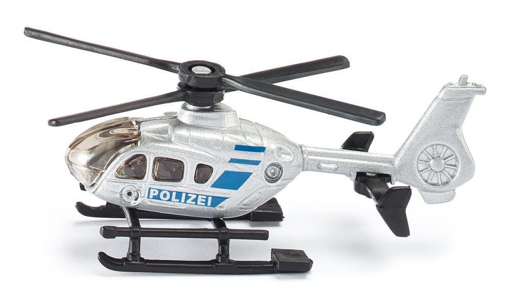 0807  Politie Helicopter, Siku