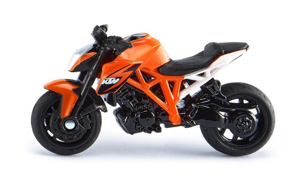 1384  KTM 1290 Super Duke R, Siku