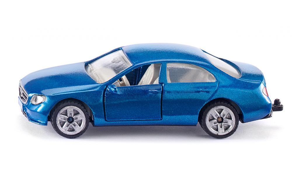 1501  Mercedes-Benz E350 CDI, Siku