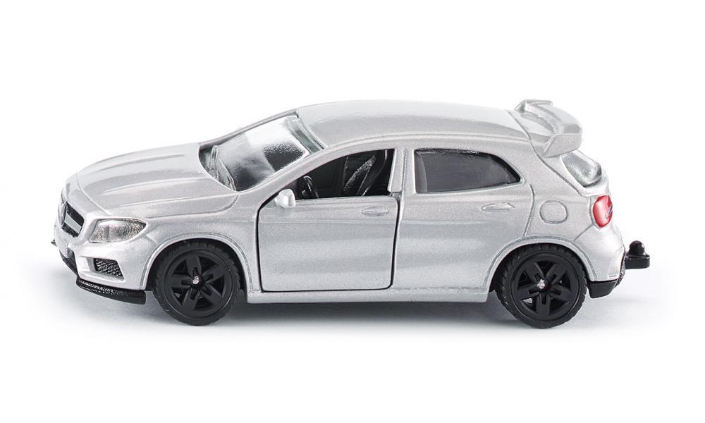 1503  Mercedes-Benz GLA 45 AMG, Siku