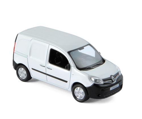 511321  Renault Kangoo Van 2013, wit, Norev