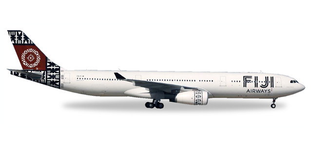 "531061    Airbus A330-300 ""Fiji Airways Island of Rotuma"", Herpa Wings"