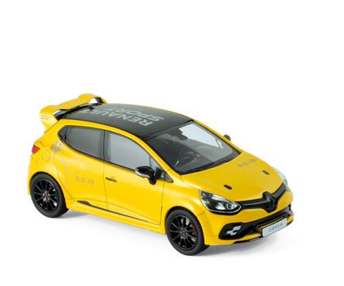 517599  Renault Clio R.S. 16 2016, Norev
