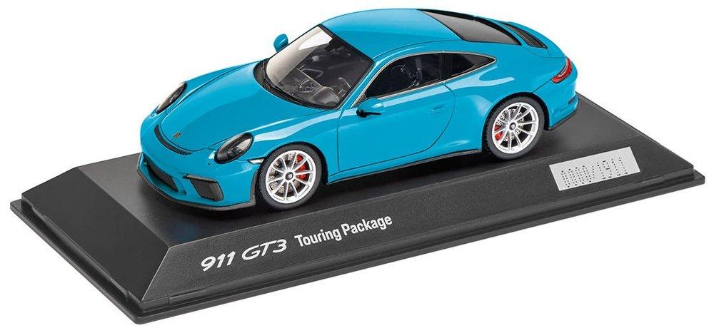 WAP0201630J  Porsche 911 GT3 Touring Package 2017, Spark