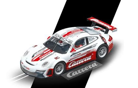 "30828  DIG132: Porsche 911 GT3 RSR Lechner Racing ""Carrera Race Taxi"", Carrera"