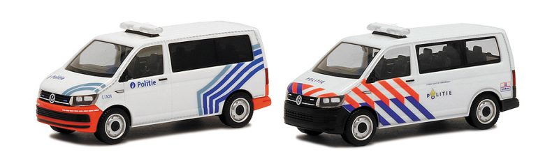 Herpa Benelux politiewagens.jpg