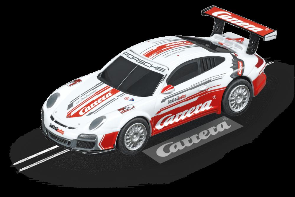 "64103  Go!!! Porsche GT3 Lechner Racing ""Carrera Race Taxi"", Carrera"