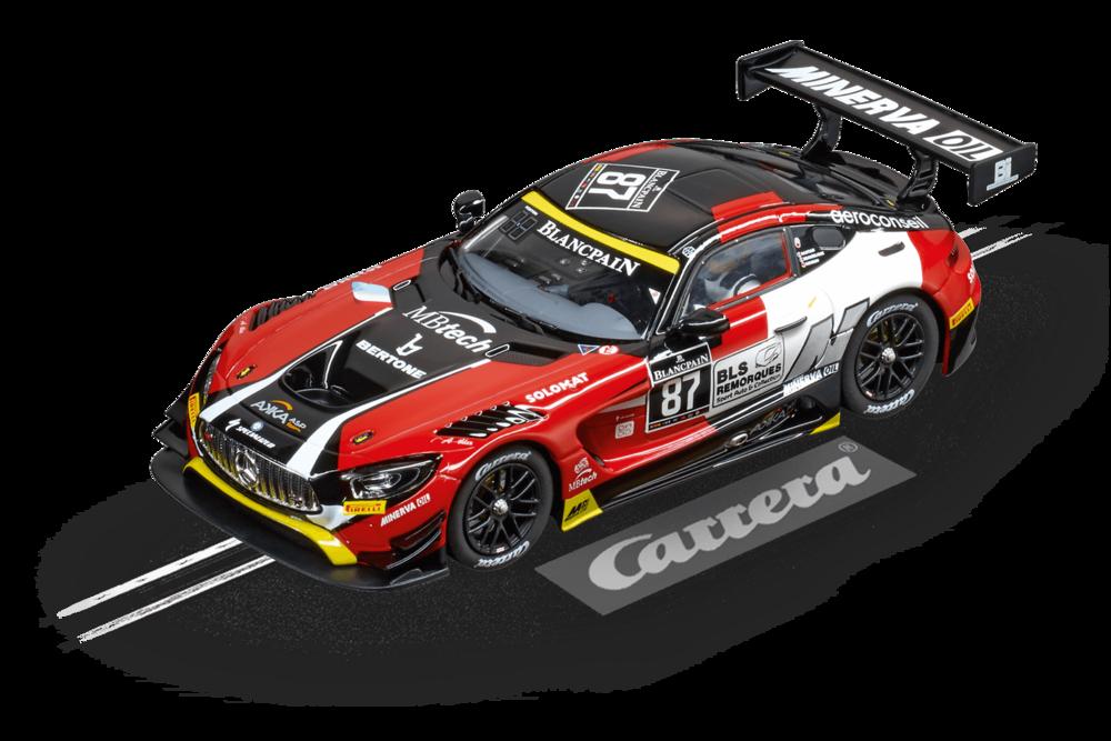 "27578  Evo: Mercedes-AMG GT3 ""AKKA ASP, No.87"", Carrera"