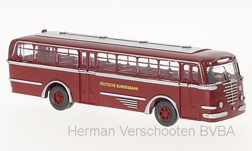 72002    Büssing Trambus, Wiking