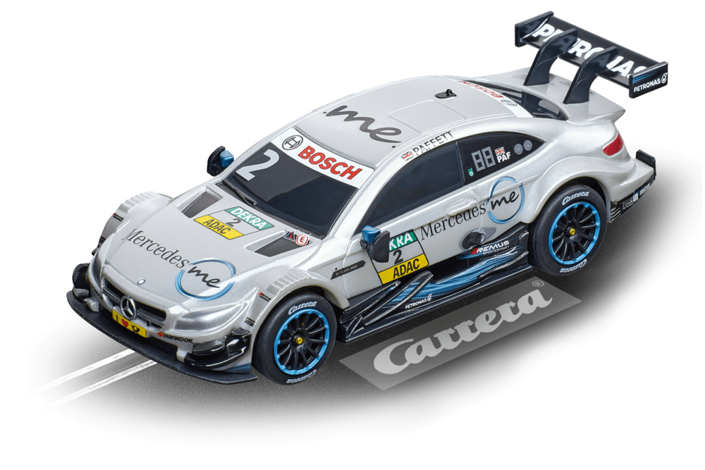 "64110  Go!!! : Mercedes-AMG C 63 DTM ""G. Paffett, No.2"", Carrera"
