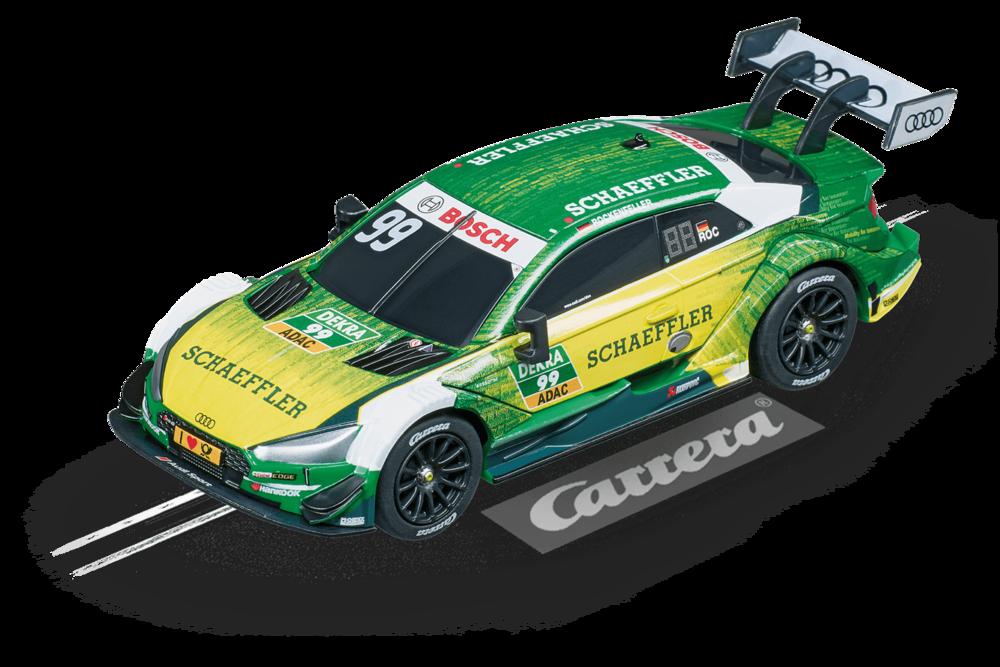 """64113  Go!!! : Audi RS 5 DTM """"M. Rockenfeller, No.99"""", Carrera"""
