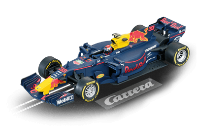"27562    Evo: Red Bull Racing TAG Heuer RB13 ""M.Verstappen"", Carrera"