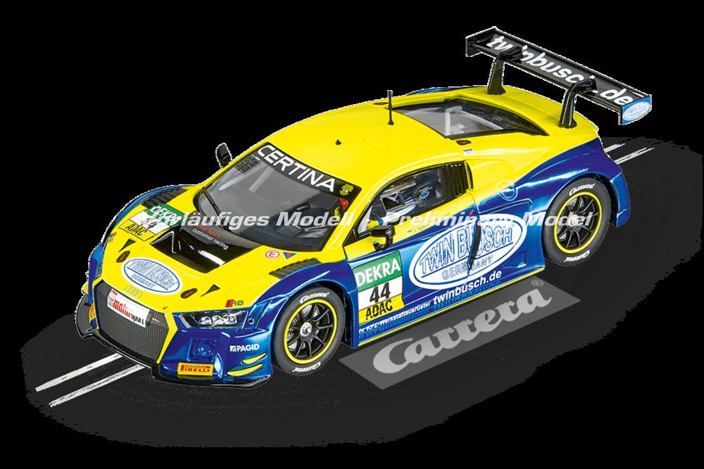 "30851 DIG132: Audi R8 LMS ""Twin Busch, No.44"", Carrera"