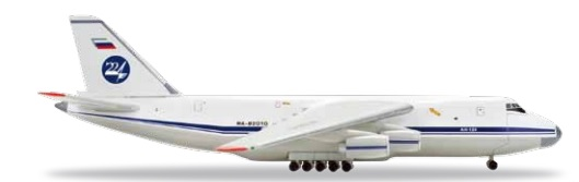 "518413-001 Antonov AN-124 224 ""Flight Unit State Airlines"", Herpa Wings"