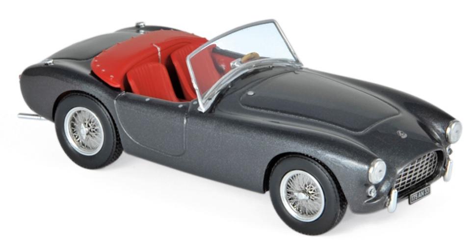 270353 AC ACE 1957, grijs met., Norev