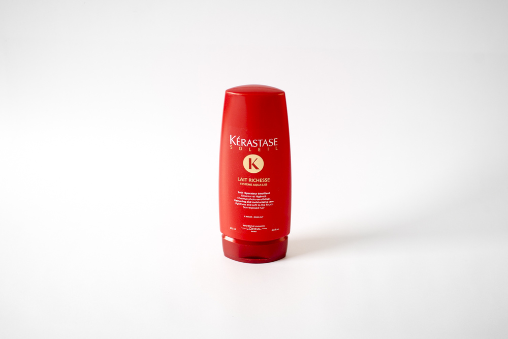 Kerastase soleil, sun protection conditioner 200ml.