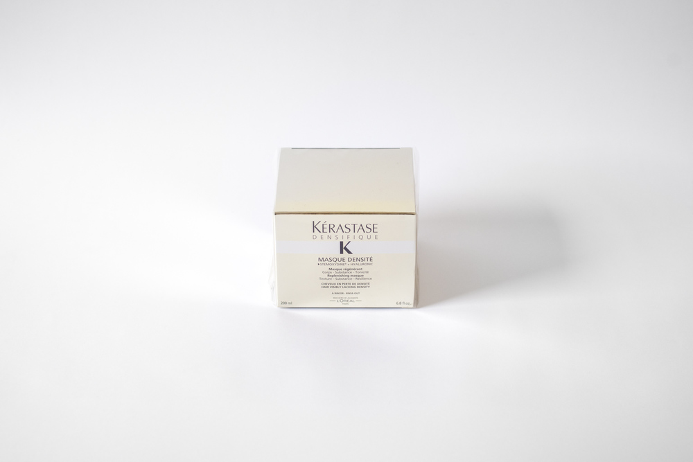 Kerastase masks 200ml.