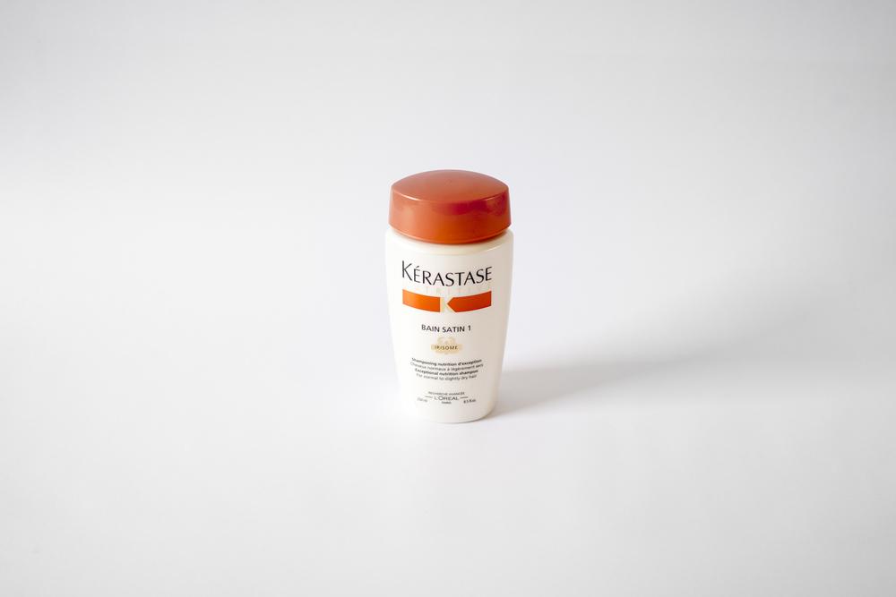Kerastase shampoo