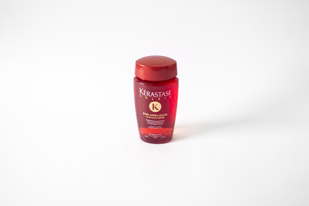 Kerastase soleil, sun protection shampoo 250ml